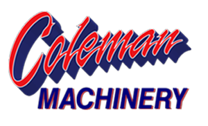 Coleman Machinery